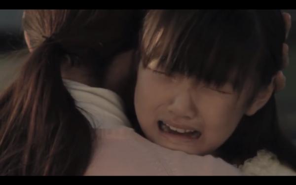 『母娘の絆』 篇