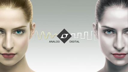 「アナログで未来をつくる」リニアテクノロジー