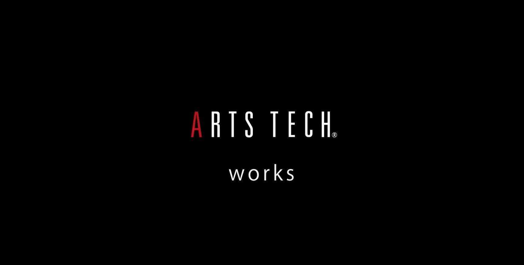 ARTS TECH 2021