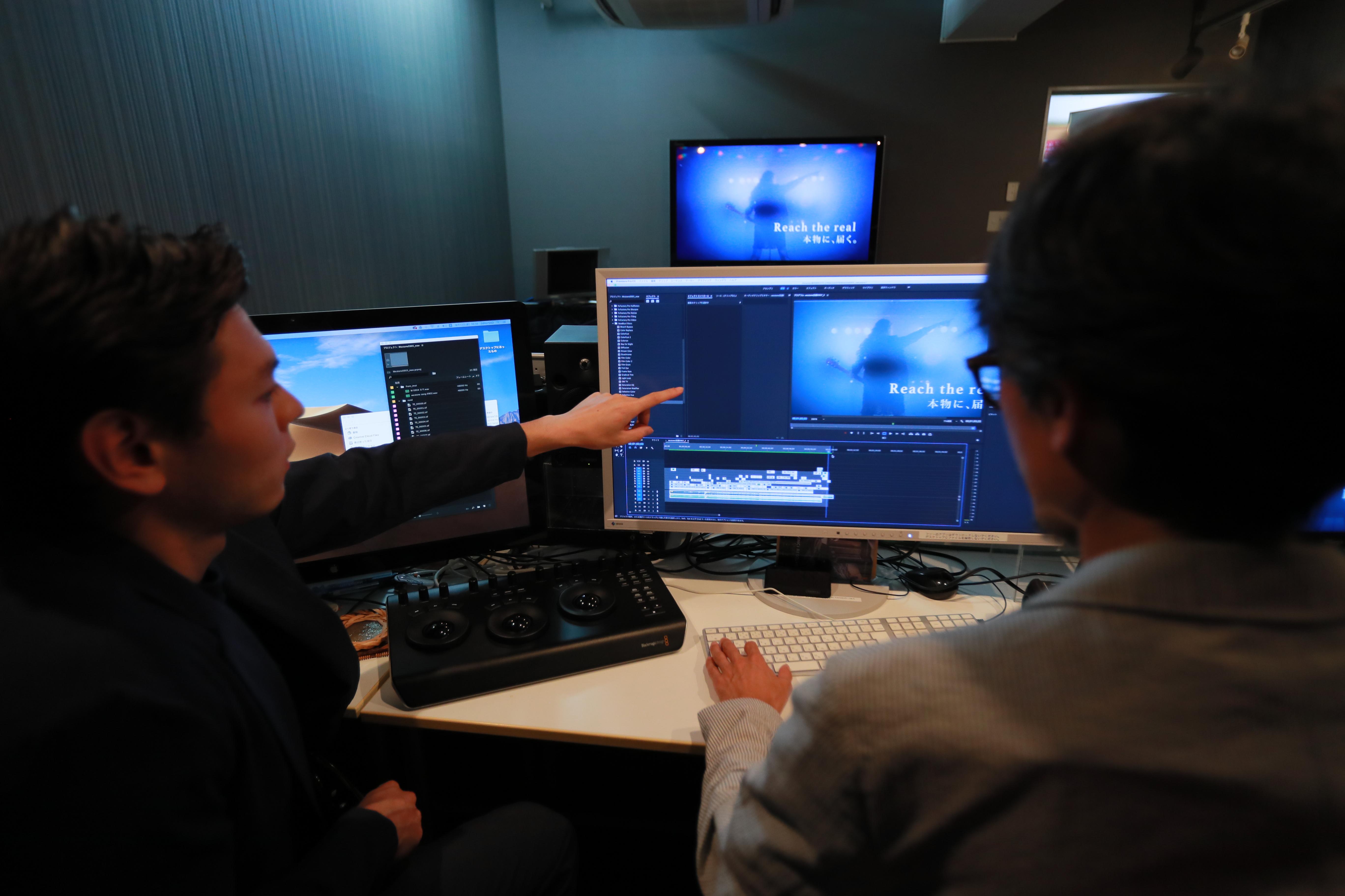 動画制作会社はどう選ぶ?効果のある動画制作をするために!